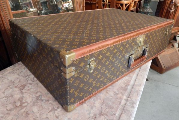 valise Louis Vuitton AZER 80cm